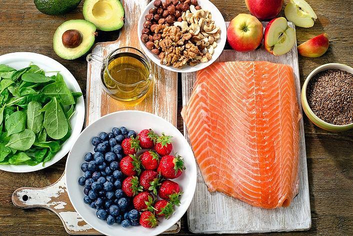 Poznaj najlepsze diety odchudzające.