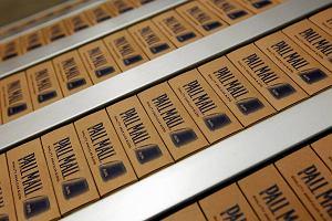 Gigant branży tytoniowej przenosi część produkcji z Niemiec do Polski