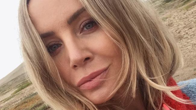 Agnieszka Woźniak-Starak bez makijażu i w okularach na Instagramie. W takim wydaniu jeszcze jej nie widzieliśmy