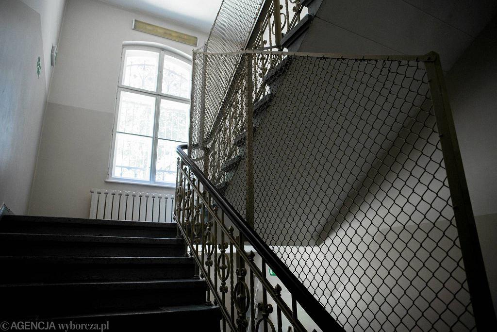 Szpital w Kocborowie