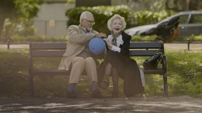 'Lekcja miłości' została nominowana do Oscara