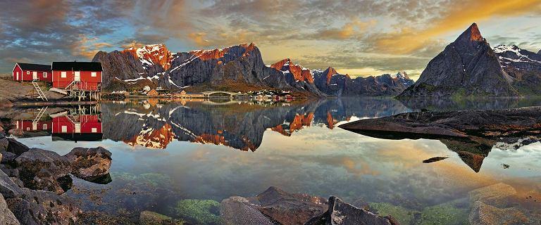 Zakochaj się w Skandynawii! 3 wycieczki objazdowe, a w nich mnóstwo atrakcji i malowniczych widoków - top oferty!