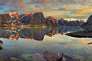Zakochaj się w Skandynawii. Trzy wycieczki objazdowe, a w nich mnóstwo atrakcji i malowniczych widoków - top oferty