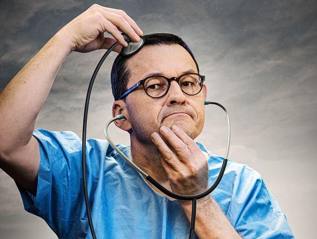 Nowa agencja ds. niepotrzebnych badań, szpitale tylko rządowe. PiS przejmuje służbę zdrowia