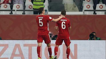 Jeszcze jeden niezadowolony w Bayernie. Stawia klub pod ścianą