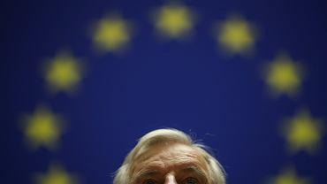 Michael Barnier, odpowiedzialny ze strony UE za negocjacje z Wielką Brytanią