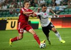 Marek Saganowski: Od braku setnego gola bardziej żałuję straty punktów