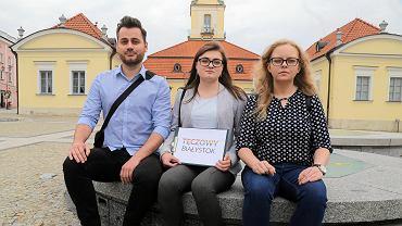 W Białymstoku zarejestrowano Stowarzyszenie Tęczowy Białystok