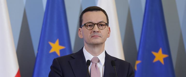 Koronawirus uderzył w polską gospodarkę. Największy spadek PKB w historii