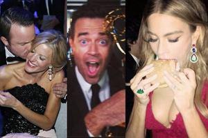 After party po rozdaniu nagród Emmy