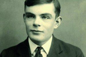 Alan Turing - człowiek, który dał nam komputery