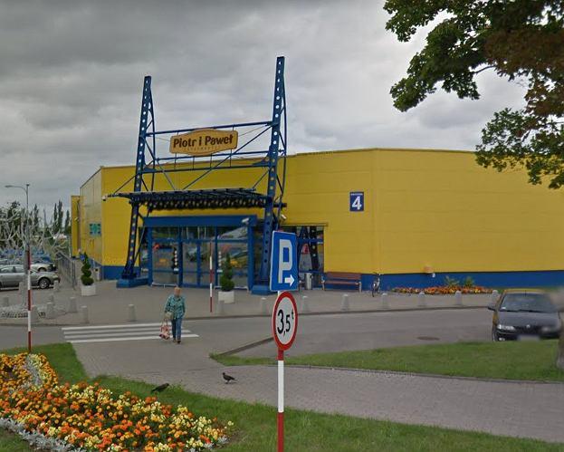 Kościół Zielonoświątkowy w Tczewie kupił byłe centrum handlowe. Teraz będzie tam światynia