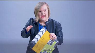 'Nie bój się myśleć inaczej', akcja z okazji Światowego Dnia Osób z Zespołem Downa