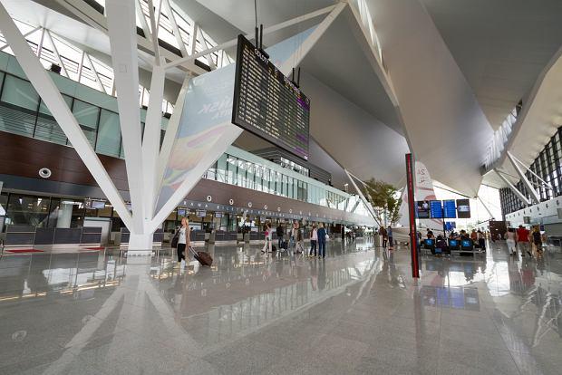 Polskie lotnisko wśród najlepszych na świecie. Wyprzedziło port lotniczy Changi w Singapurze