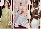 Oscary 2015: 15 najpiękniejszych stylizacji gwiazd