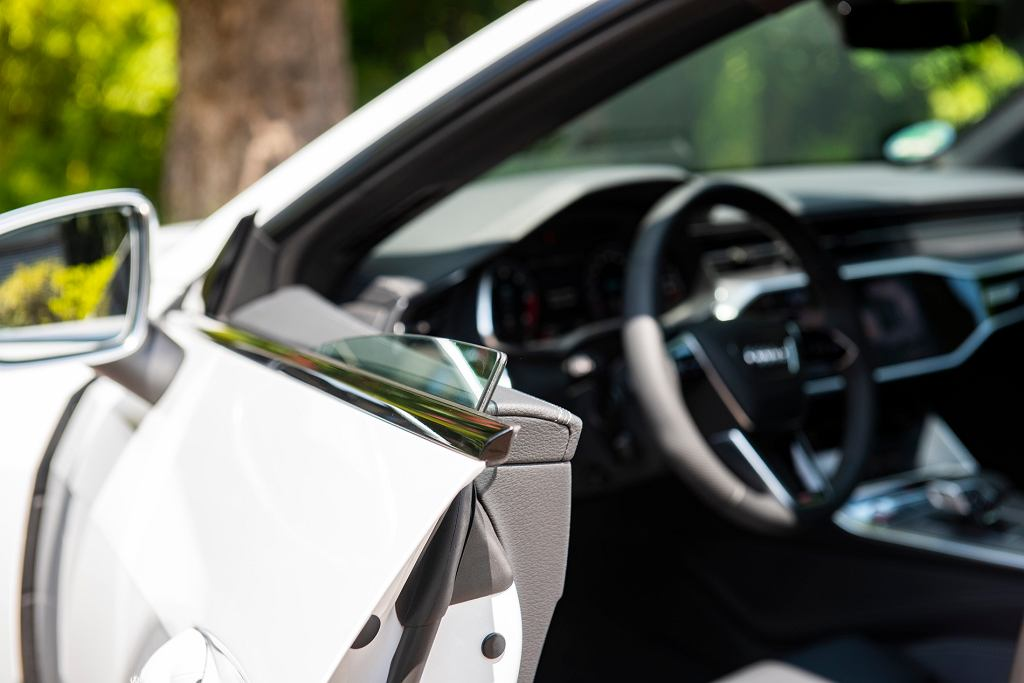 Nowe Audi Serii S z silnikami Diesla