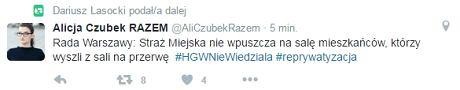 Alicja Czubek/Twitter