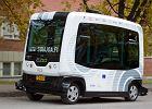 W Gdańsku będzie kursował autobus bez... kierowcy