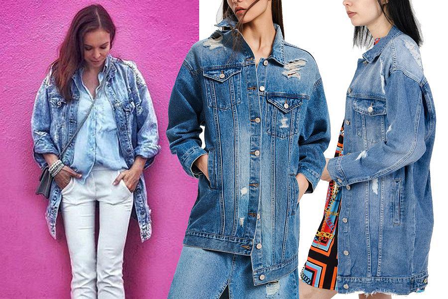 c57612b2 Ramoneska, jeansowa czy sportowa? Tych kurtek nie może zabraknąć w ...