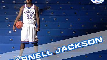 Darnell Jackson nowym koszykarzem Rosy Radom
