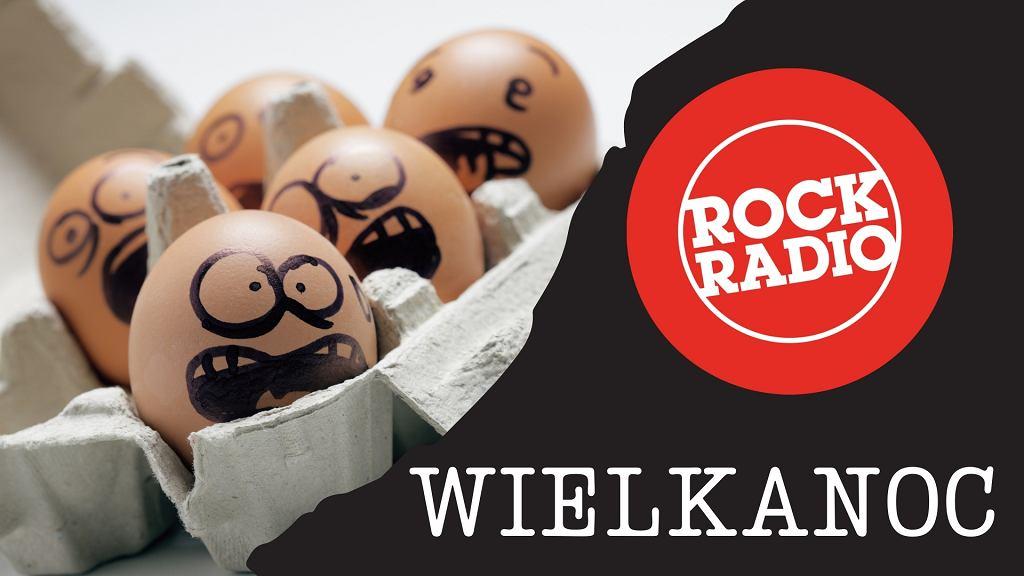 Święta Wielkanocne w Rock Radiu