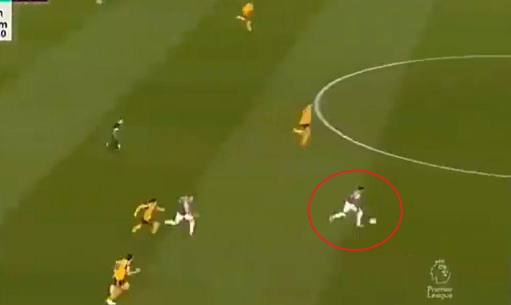 Lingard strzelił pięknego gola