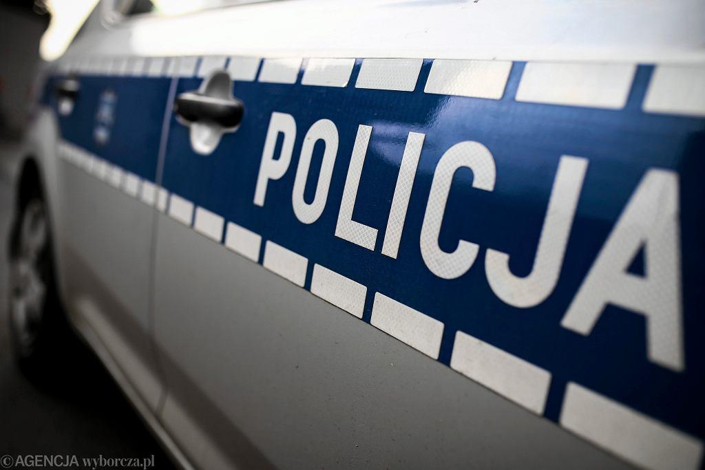 Karambol na DTŚ w Chorzowie. W kolizji zderzyło się pięć samochodów