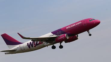 Wizz Air od września poleci z Polski do Abu Zabi