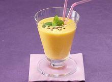 Deser z mango - ugotuj