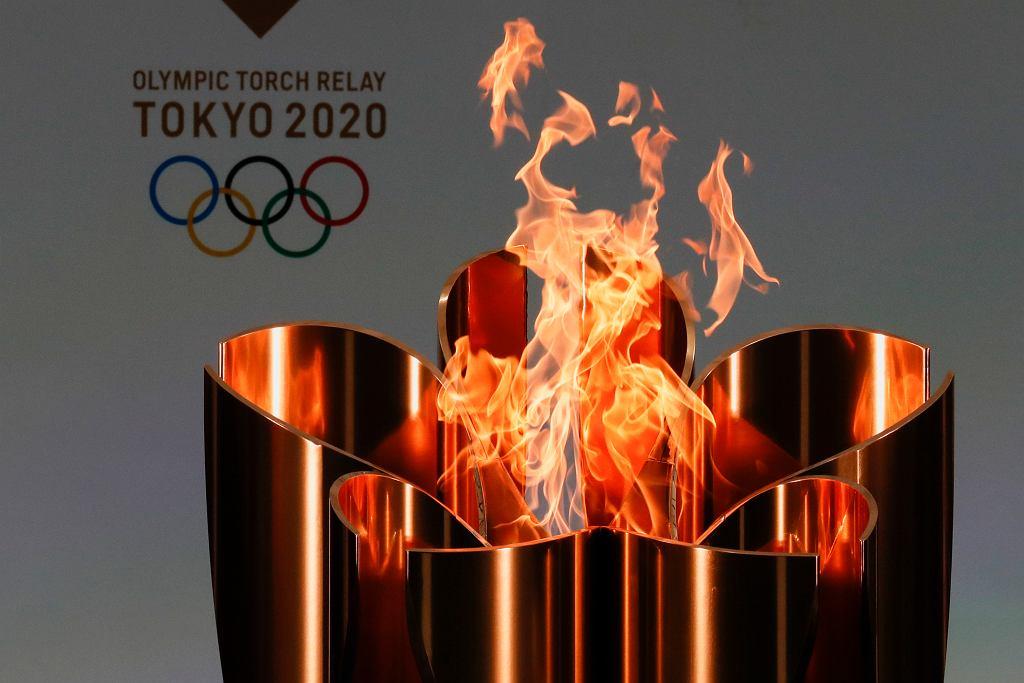 Igrzyska Olimpijskie w Tokio 2021.