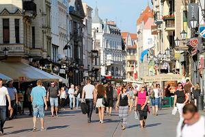Toruń zaczyna ratować podupadającą branżę turystyczną