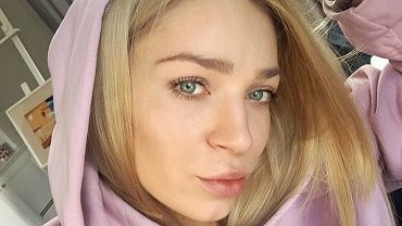 Martyna Gliwińska o powrocie do formy