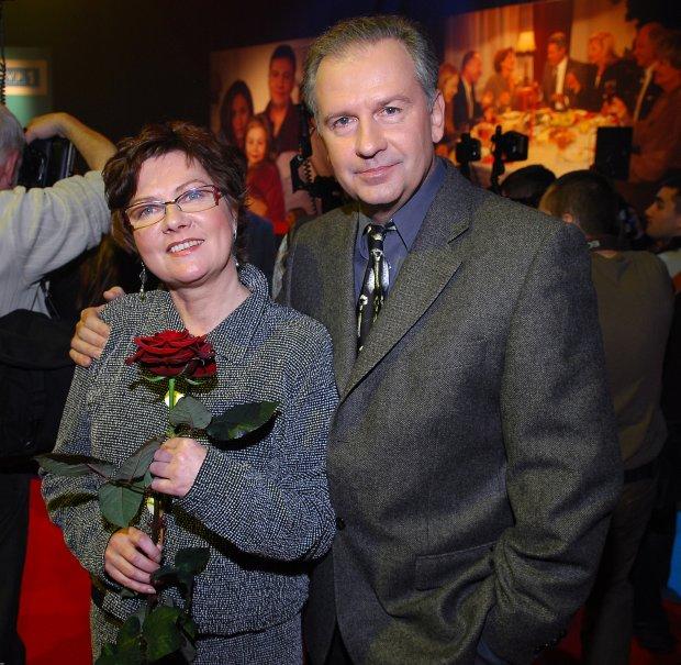 Agnieszka Kotulanka, Paweł Stockinger
