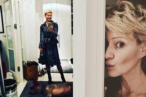 Małgorzata Kożuchowska należy do tych gwiazd, które raczej starają się chronić swoją prywatność. Jednak na Instagramie uchyla rąbka tajemnicy, pokazując, jak mieszka. Aktorka od kilku lat ma dom w podwarszawskim Konstancie. Dominują w nim jasne kolory i nowoczesne dodatki. Jest przytulnie i bardzo stylowo.
