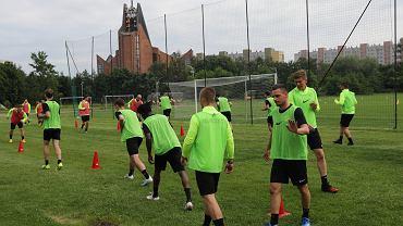 Nowy kolega Peszki i Majewskiego. Kolejny piłkarz z Ekstraklasy idzie do Wieczystej