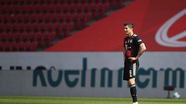 Spotkanie w sprawie transferu Lewandowskiego. Media piszą o stanowisku Bayernu