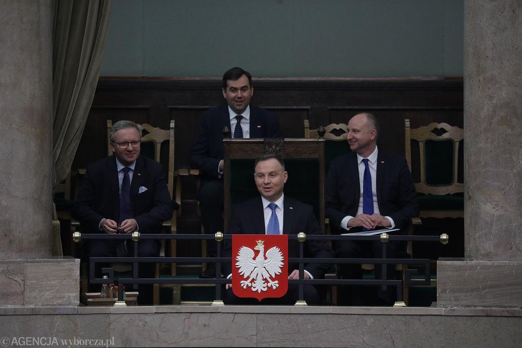 12 Posiedzenie Sejmu IX Kadencji - dzie czwarty