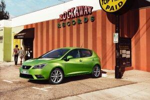 Kraina Seata | Jak wyglądała sprzedaż samochodów w Hiszpanii w 2014?