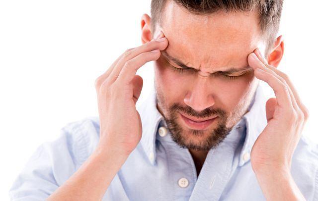Uporczywy ból głowy to jeden z częstszych objawów nowotworu zlokalizowanego w obrębie ośrodkowego układu nerwowego