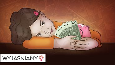 Jak dostać 500 zł na dziecko?