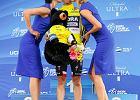 Majka wygrał etap i liczy na triumf w całym wyścigu