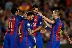 Puchar Króla: FC Barcelona - Alaves w dniu 27.05.2017. Gdzie oglądać stream na żywo?