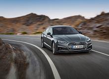 Rozsądna limuzyna - na co stać Audi A5? Prestiżowy model ma teraz bardzo atrakcyjny rabat