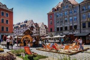Wrocław lepszy od Barcelony, czyli The Guardian poleca alternatywne miejsca na city break (idealne na majówkę!)
