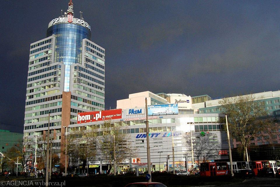 Siedziba PŻM w Szczecinie