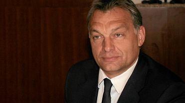 Czerwiec 2010 r., prezes PiS Jarosław Kaczyński i premier Węgier Viktor Orban