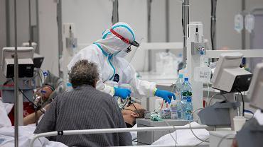 Chiny. Nieznana choroba płuc zabiła 9 lat temu robotników w kopalni