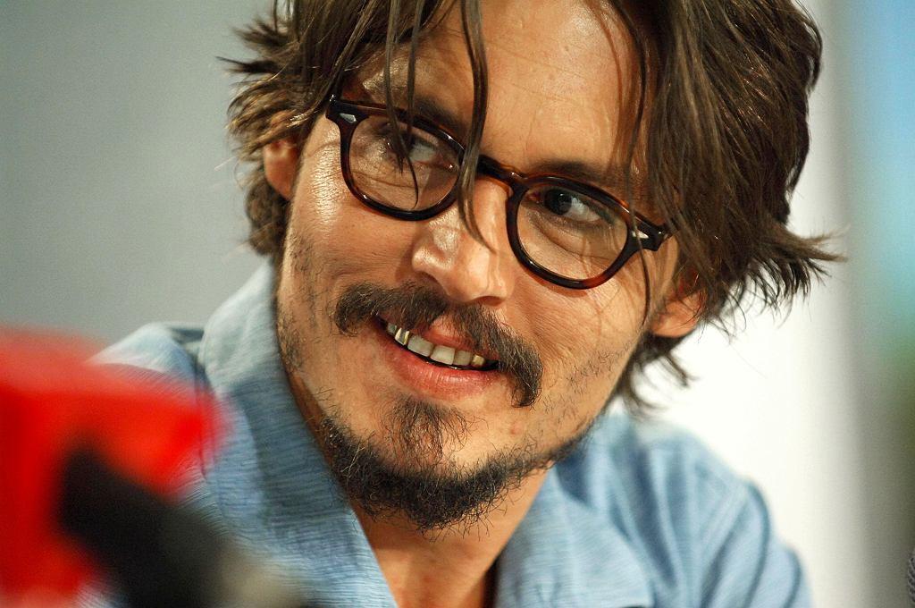 Johnny Depp podał 13-letniej córce 'dobrej jakości' narkotyki. 'Zależało mi, aby wszystko był perfekcyjne'