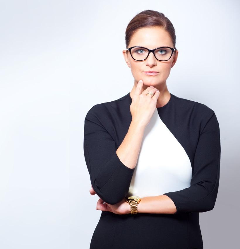 Joanna Daczyńska. Adwokat dla mężczyzn (fot: materiały archiwalne)