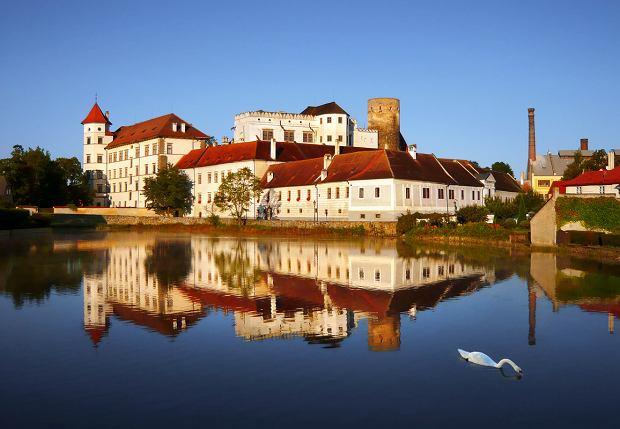 Zdjęcie numer 11 w galerii - Piękne czeskie zamki na wyciągnięcie ręki. Idealna propozycja na weekend